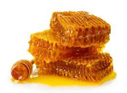 купить мед в сотах в Москве