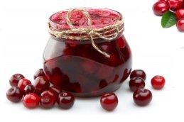 варенье из вишни в Москве